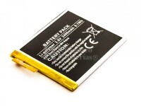 Batería Sony xperia M4 Aqua, Li-Polymer, 3,8V, 2400mAh, 9,1Wh
