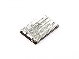 Bateria Swissvoice MP40, Li-ion, 3,7V, 1000mAh, 3,7Wh