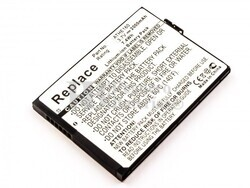Bater�a T-MOB Ameo, Li-ion, 3,7V, 2000mAh, 7,4Wh