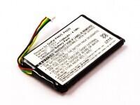 Batería T0052 para GPS Medion GoPal P4225, GoPal P4425,