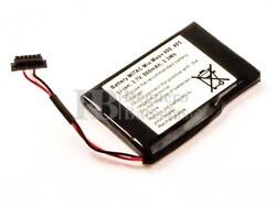 Batería T300-3 para GPS Mitac Mio Moov 400, 405,