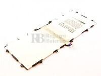 Batería T4500E para tablet Samsung Galaxy Tab 3 10.1,