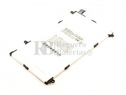 Batería T4800E para tablet Samsung Galaxy Tab Pro 8.4,