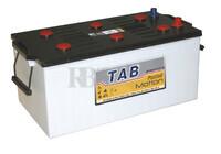 Bateria TAB Motion 245 Amperios 12 Voltios Monoblock Placa Plana