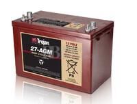 Batería Trojan 27-AGM 12 Voltios 89 Amperios