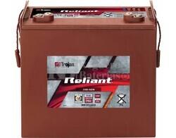 Batería Trojan J185-AGM 12 Voltios 200 Amperios C20 380 x 176 x 367mm