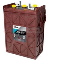 Batería Trojan L16RE-B 6 Voltios 370 Amperios