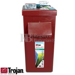 Batería Trojan SIND 02 2450 2 Voltios 1882 Amperios C20 440 x 260 x 610mm