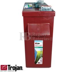 Batería Trojan SIND 04 2145 4 Voltios 1647 Amperios C20 691 x 265 x 610mm
