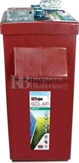 Batería Trojan SIND 06 610 6 Voltios 472 Amperios C20 389 x 260 x 610mm