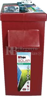 Batería Trojan SIND 06 920 6 Voltios 708 Amperios C20 567 x 262 x 610mm