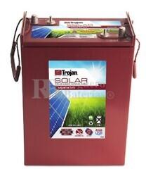 Batería Trojan Solar AGM SAGM 06 315 6 Voltios 315 Amperios C20 296 x 176 x 355mm