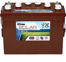 Batería Trojan Solar Signature SSIG 12 170 12 Voltios 153 Amperios C20 354 x 181 x 272mm