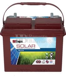 Batería Trojan Solar Signature SSIG 12 95 12 Voltios 87 Amperios C20 277 x 168 x 235mm