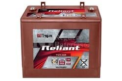 Batería Trojan T1275-AGM 12 Voltios 150 Amperios C20 329 x 179 x 278mm
