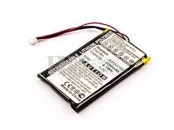 Batería TYPHOON MyGuide 3100, Li-Polymer, 3,7V, 1100mAh, 4,1Wh, para GPS