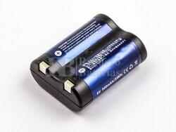 Batería universal 2CR5 para CANON, COMMON, CONTAX, NIKON, PENTAX