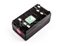 Batería universal para cámaras JVC, PANASONIC, SAMSUNG, SHARP, SONY