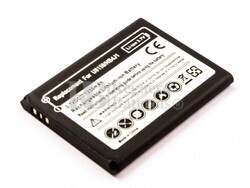 Batería V845, Li-ion, 3,7V, 1250mAh, 4,6Wh