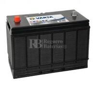 Batería VARTA 12 Voltios 105 Ah Profesional Dual Purpose 811 053 075 Ref.LFS105 EN 750A 330X175X240