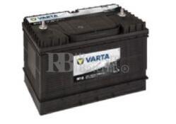 Batería VARTA 12 Voltios 105 Ah Promotive Black 605 103 080 Ref.H16 EN 800A 330X172X240