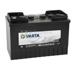Batería VARTA 12 Voltios 110 Ah Promotive Black 610 047 068 Ref.I4 EN 680A 347X173X234