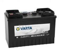 Batería VARTA 12 Voltios 110 Ah Promotive Black 610 048 068 Ref.I5 EN 680A 347X173X234