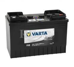Bater�a VARTA 12 Voltios 110 Ah Promotive Black 610 404 068 Ref.I18 EN 680A 347X173X234