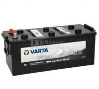 Batería VARTA 12 Voltios 120 Ah Promotive Black 620 045 068 Ref.I8 EN 680A 513X189X223