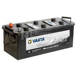 Batería VARTA 12 Voltios 130 Ah Promotive Black 630 014 068 Ref.J5 EN 680A 514X218X208