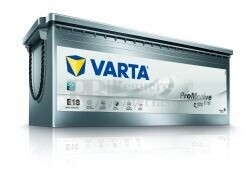 Batería VARTA 12 Voltios 180 Ah Promotive EFB 680 500 100 Ref.E18 EN 1000A 513X223X223