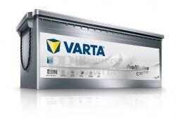 Batería VARTA 12 Voltios 225 Ah Promotive EFB 725 500 115 Ref.E9N EN 1150A 518X276X242