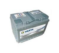 Batería VARTA 12 Voltios 60 Ah Profesional Deep Cycle AGM 830 060 051 Ref.LAD60B EN 464A 278X175X190