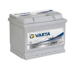 Batería VARTA 12 Voltios 60 Ah Profesional Dual Purpose 930 060 056 Ref.LFD60 EN 560A 242X175X190