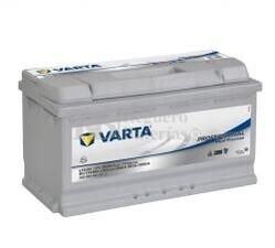 Batería VARTA 12 Voltios 90 Ah Profesional Dual Purpose 930 090 080 Ref.LFD90 EN 800A 353X175X190