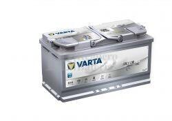 Bater�a VARTA START-STOP 12 Voltios 95 Ah Silver Dynamic AGM 595 901 085 Ref.G14 EN 850A 353X175X190