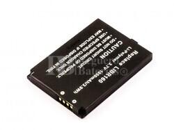 Bater�a VDA V, Li-Polymer, 3,7V, 1050mAh, 3,9Wh para telefonos vodafone