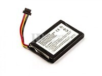 Batería VFAD para GPS TomTom Go 5000