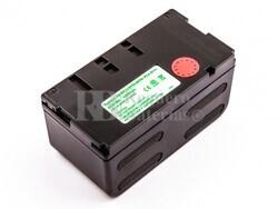 Batería VM-BP81 para cámaras Hitachi