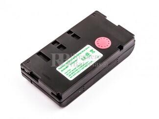 Batería VM-BP82, para cámaras Hitachi