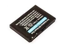 Bateria  Vodafone 865 Smart Chat, para telefonos ZTE Li-ion, 3,7V, 1000mAh, 3,7Wh