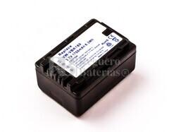 Batería VW-VBK180 Panasonic HDC-TM90K, HDC-TM90GK-3D, HDC-TM90GK, HDC-TM90, HDC-TM85