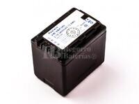 Batería VW-VBK360 para Panasonic HDC-TM90K, HDC-TM90GK-3D, HDC-TM90GK, HDC-TM90