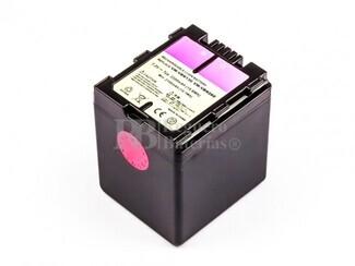 Batería VW-VBN260 para Panasonic HDC-SD900, HDC-SD800P, HDC-SD800K, HDC-SD800GK-3D, HDC-SD909