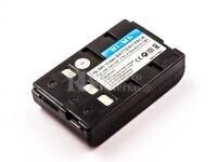 Batería VW-VBS10E para Panasonic NV-S950PN, NV-S950, NV-S90A, NV-S900, NV-S90, NV-S880, NV-S88, NV-S85A