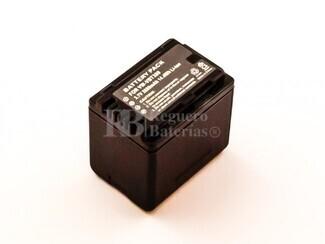 Batería VW-VBT380 para cámaras Panasonic HC-710, HC-V110, HC-V130