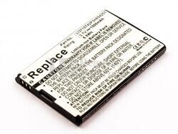 Batería VZWAC30BAT, Li3711T42P3h654246, Li3715T42P3H654251 para Vodafone, ZTE, T-Mobile, Verizon