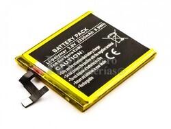 Batería XPERIA E3, M2, para teléfonos Sony, Li-Polymer, 3,8V, 2330mAh, 8,9Wh