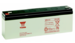 Bateria Yuasa NP2.3-12  12 Voltios 2,3 Amperios 178 x 34 x 64 mm