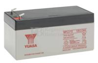 Batería 12 Voltios 3,2 Amperios YUASA NP3.2-12Y